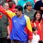 The Wall Street Journal dice que ya es hora de hablar de tiranía en Venezuela. http://t.co/305mlMepxU http://t.co/V7c0GbtSWW