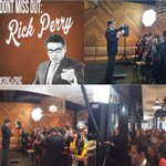 .@CRNC with a packed house for TX Gov. Rick Perry! #CRNCatCPAC #CPAC2015 http://t.co/h17NsNh2vi http://t.co/ZGLvYJmf5D