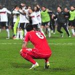 Penalty heartbreak! Lovren misses in shoot-out as Liverpool crash out of Europa League http://t.co/dDczbnDbbO #lfc http://t.co/dPKHWivYxv