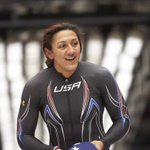 Elana Meyers Taylor in line for history at bobsled World Championships http://t.co/Gl7cDK5FK3