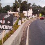 Vía @360UCV: #26F Así recuerdan en San Antonio de los Altos a los caídos durante las protestas de 2014 y 2015 http://t.co/KfVz63ViVd #360ucv