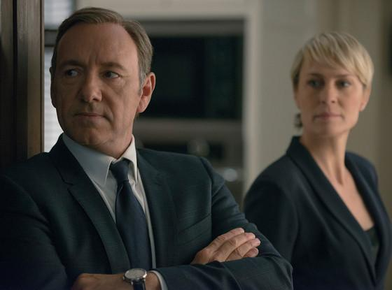 House of Cards season three drops tonight! Here's your quick catch-up guide: