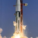 #OTD 1966, we launched the uncrewed Apollo-Saturn 201 test flight: http://t.co/T6SULRZsGC #TBT #ThrowbackThursday