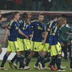 #Ajax simpel door in Europa. Verslag, foto's & stats van een mooie avond in de #UEL #legaja http://t.co/ikJ4QRIga5