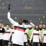 All hail Demba Ba, the king of Besiktas. http://t.co/fgNiPST9qL