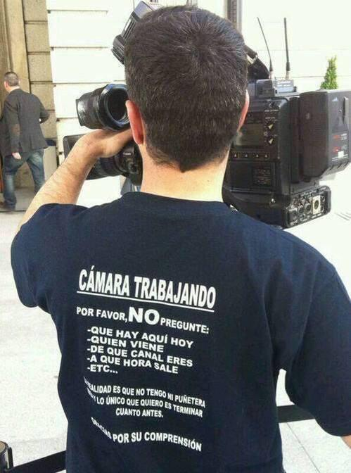 RT @jotaproduccion: Maravillosa camiseta y gran verdad . http://t.co/uwaFWW1qUM