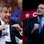 #Campaignspotting: Cruz loved, Christie grilled at #CPAC http://t.co/kOePfnZEh8 http://t.co/wn5c0hrQ5z