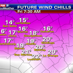 Scott Fisher Says: Its a 3-Blanket Night!!! #ATX #weather #austin http://t.co/LljQk63z5H