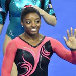 Is Simone Biles unbeatable? http://t.co/Zz7wuH26D6