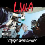 Well, that didnt take long. The runaway #llamas just dropped a mixtape. http://t.co/H88U23906q