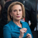 .@CarlyFiorina says Hillary Clinton knows about tweeting but not leadership: http://t.co/dRSfZpwj4J #CPAC2015 (Getty) http://t.co/8fQ0f5NMTh