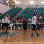 OUA first team all star Jordan Dyck serves up his first ace at #CISmvb15. @OUAToday @WlooWarriors http://t.co/DpGMjRm9Gc