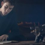 """.@ShawnMendes """"Never Be Alone"""" music video has arrived! http://t.co/7FlY1fHaOL http://t.co/8Y3AHYu2Hq"""