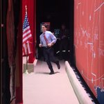 .@ScottWalker takes the stage at CPAC. http://t.co/A2Kn8uqAMs