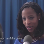 WATCH: Freshman Rep. Mia Love at #CPAC2015 on winning the millennial vote http://t.co/GqgwT1bfwj http://t.co/2YnTS42w8s