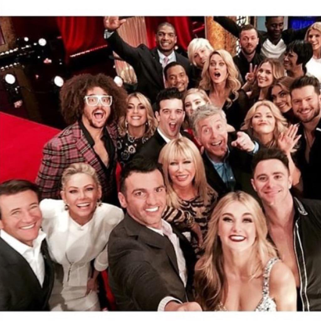 This is gonna be fun. @DancingABC 10th Anniversary Season begins Monday, March 16 at 8/7 C on @ABCNetwork http://t.co/JCZ77xNhNR