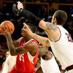 Utah basketball game guide: No. 13 #Utes look to smother Arizona States hot streak http://t.co/aKewt356i3 http://t.co/nHgwPaimpL