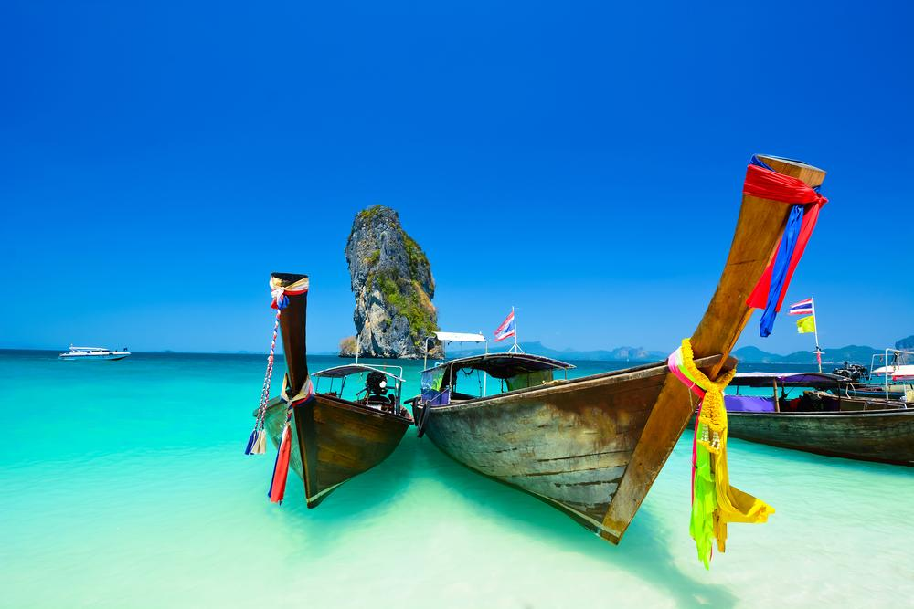 Is visiting Phuket on your bucketlist? Book with @MAS by TOMORROW for the latest deals!