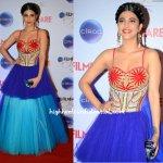 RT @HHCGuiltFree: .. @shrutihaasan in @Kristy_DeCunha at Filmfare Glamour & Style Awards 2015 http://t.co/xa8noVkr3n http://t.co/9UsLTlL7Ot