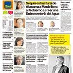 """[Hoy en http://t.co/P9Zwz0med0] Camilo Escalona: """"La Moneda se vio claramente superada por el caso Caval"""" http://t.co/BPrrcDWxgd"""