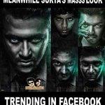 RT @itz_naga: How many fan made photos will come like #Masss ??Really Viral @dirvenkatprabhu :)