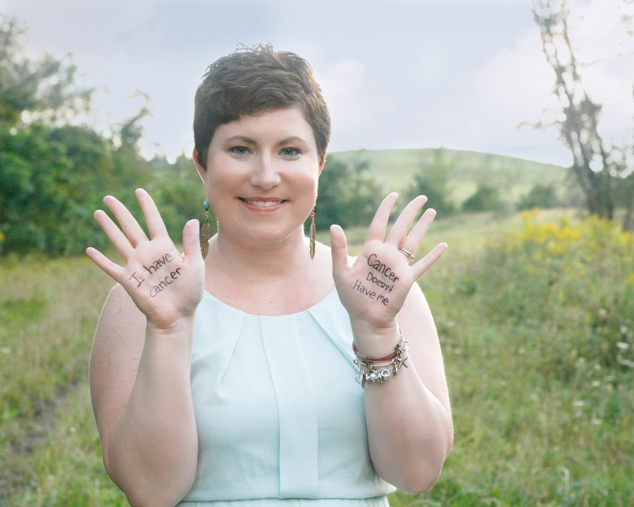 We Stand Up with the #inspiring and #strong Kate Crawford, currently battling stage IV metastatic #breastcancer. http://t.co/dnIpVkU9C8