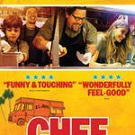 RT @deliciousmag: #WIN a copy of fun new foodie film #ChefDVDdeli starring Jon Favreau and Scarlett Johansson. RT to enter http://t.co/jbf8WsyyUb
