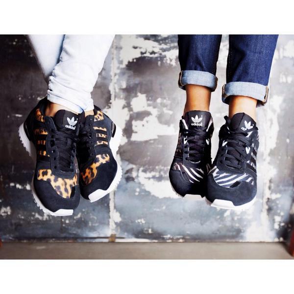 zapatillas adidas zx 700 leopard