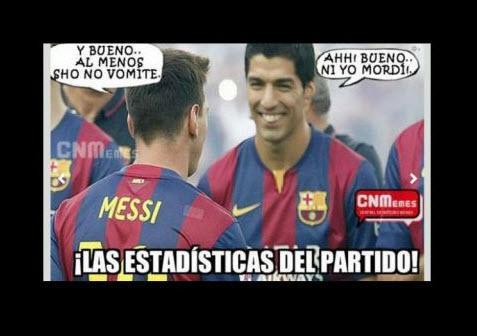 No te pierdas estos graciosos #memes del clásico español ...