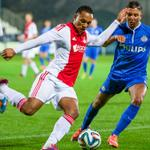 [VIDEO] Highlights #JongAjax - Jong PSV. http://t.co/SrB72UBs3G http://t.co/R8pGGOjFJM