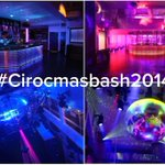#Cirocmash2014 at the very sexy 4Sixty6 [West Orange, NJ] 12.20.2014 http://t.co/3TYTv5wcCw