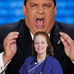 RT @Wonkette: Chris Christie Wants To Play Doctor With Nurse Lady, Mostly By Yelling At Her http://t.co/7rtVVhS3hy http://t.co/ThY1lt0qNM