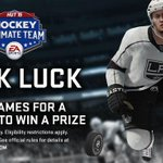 RT @EASPORTSNHL: Play 5 games of #HUT for a chance to win! Learn more: http://t.co/sTfHUnyjk4