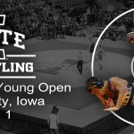 RT @CycloneWR: 5 days! Your #Cyclones open the 2014-15 season SATURDAY at the Kaye Young Open! #ALLIN #TogetherWeRise http://t.co/5TerzCeWPY