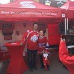 RT @frechettegirl: A speedy snap of Flames Alumni Rhett in his hometown! @BoomerAndRhett @hometownhockey_ #Flames #Ignited http://t.co/svGlGXnTXh
