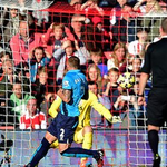 Southampton had 20 shots with only two on target, scoring one, it was enough! http://t.co/3P6APNODGI #SaintsFC #MOTD http://t.co/VuET4TVAq4