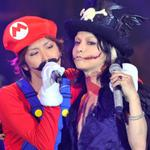 RT @barks_news: 【photo-gallery】VAMPS主宰<HALLOWEEN PARTY 2014>、10月19日@幕張メッセ国際展示場9-11ホール http://t.co/sWEgFdFKUb #VAMPS #ハロパ http://t.co/6j5VZoWQF2