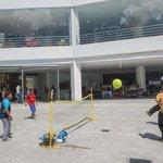 #Quito: El parque Cumandá tiene unos 15 mil metros cuadrados sin uso http://t.co/mHXl6MUMd6 http://t.co/TxSp0e9Ijg