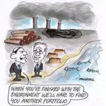 When youve finished with the environment... Ron Tandberg cartoon via @theage #insiders #auspol http://t.co/fj8NinlH8H