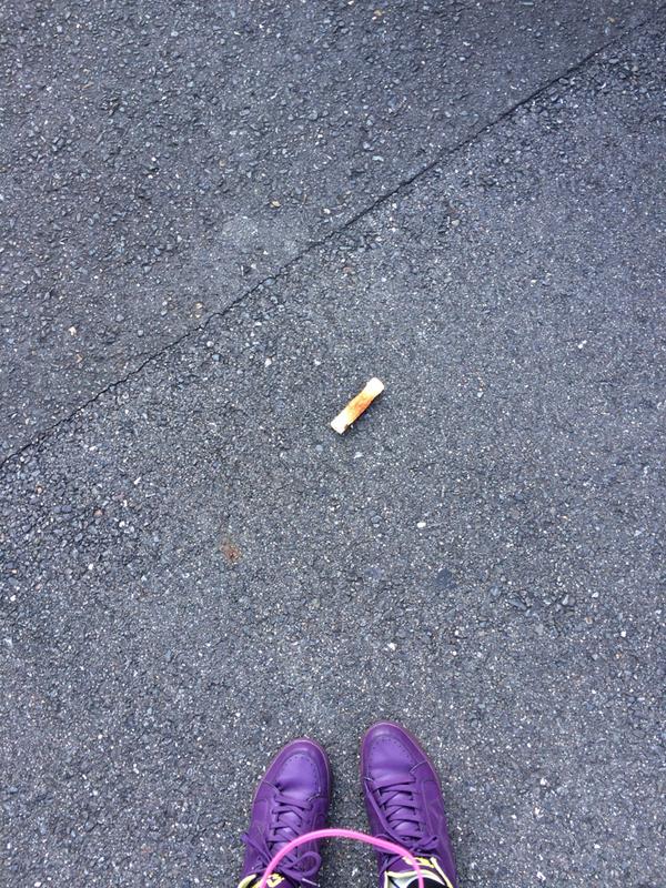 歩いていたら、こ、これは http://t.co/yNsR5j7OYB