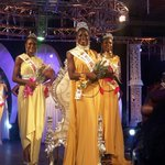 RT @mirindaUg: Armature shot of #MissUganda2014 / 2015 after being crowned Congratulations http://t.co/nrlPI3iWnY