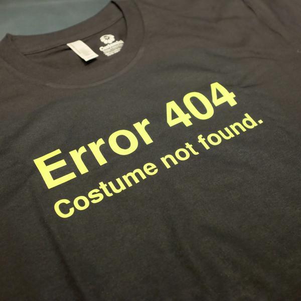 My daughter designed my Halloween costume this year… http://t.co/wzWJ12gUPm