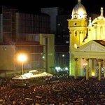 La Feria de la Chinita traerá al menos 8 mil turistas por día a Maracaibo http://t.co/SwlM69TvfK