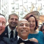 RT @DCMichaelA: Yes! @hwingo #selfie @dcchamber gala. Mission accomplished w/ @wiznickers @reingoldlink http://t.co/g8htcjH49Y