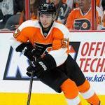 #Flyers Shayne Gostisbehere set to make his debut: http://t.co/bCgiGg1Waj http://t.co/ZDYuRSKxki