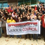 Great bunch of #union activists & rabble-rousers at @HalifaxLabours Troublemakers Conference today! #canlab #NSpoli http://t.co/3jbSoWaBYW