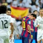 RT @ReyLaMadrid: Picture of the day. #ElClasico 3-1 http://t.co/JI276WPx4w