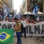 """RT @mapmonicatsx: SÓ DÁ AÉCIO EMCURITIBA! #AgoraEAecio45Confirma RT @Aizitele: Eu amo Curitiba! Curitiba agora ha pouco. Só da Aécio! http://t.co/p5hJt6hm3n"""""""