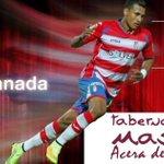 RT @f9GranadaCF: Falta poco para el partidazo #GranadaCF vs #Eibar A x los 3 puntos!!! #lucharParaGanar #VamosMiGranada @LigaBBVA http://t.co/P44H03xSCh