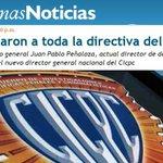 #25Oct Ayer salió Rodríguez Torres y hoy botan a Director Cicpc Sierralta y al Sub Dir Rico // COLECTIVOS MANDAN http://t.co/QE51ajGiRa